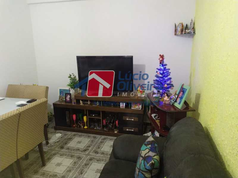 Sala...... - Casa à venda Rua Cônego Boucher Pinto,Honório Gurgel, Rio de Janeiro - R$ 220.000 - VPCA20312 - 6