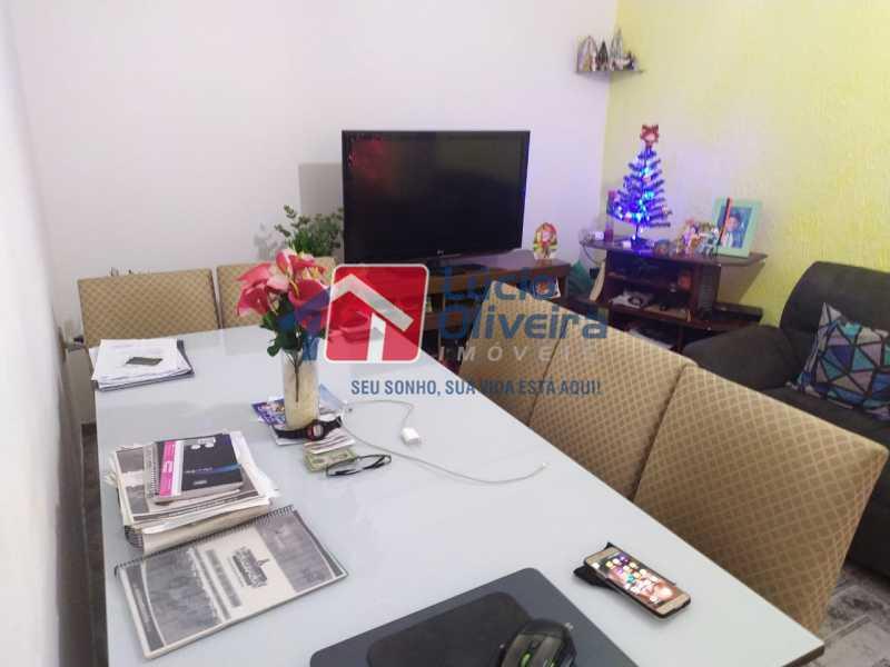 Sala..... - Casa à venda Rua Cônego Boucher Pinto,Honório Gurgel, Rio de Janeiro - R$ 220.000 - VPCA20312 - 1