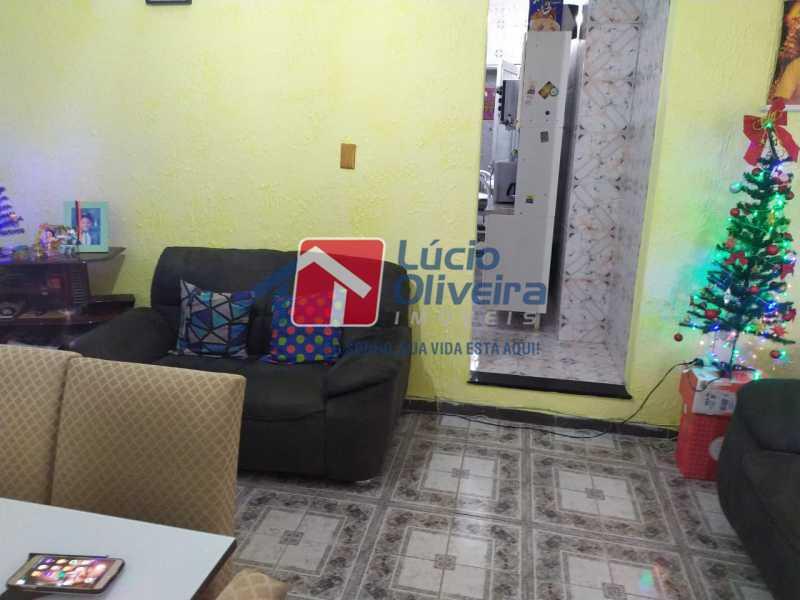 Sala... - Casa à venda Rua Cônego Boucher Pinto,Honório Gurgel, Rio de Janeiro - R$ 220.000 - VPCA20312 - 3