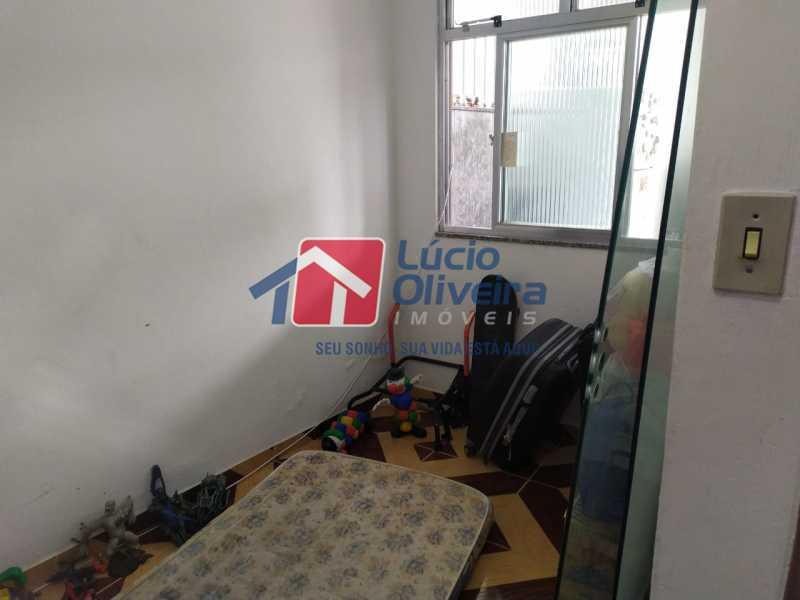 Suite.. - Casa à venda Rua Cônego Boucher Pinto,Honório Gurgel, Rio de Janeiro - R$ 220.000 - VPCA20312 - 19