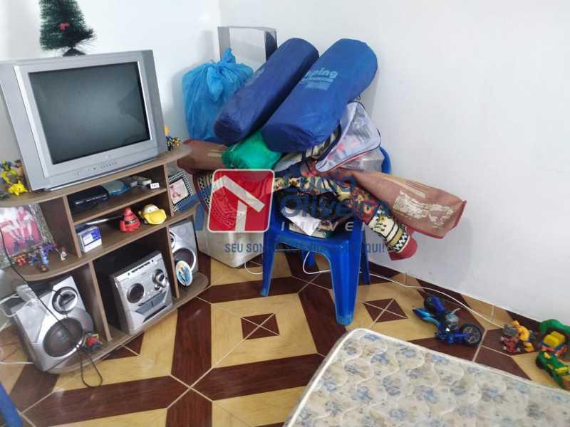 Suite. - Casa à venda Rua Cônego Boucher Pinto,Honório Gurgel, Rio de Janeiro - R$ 220.000 - VPCA20312 - 20