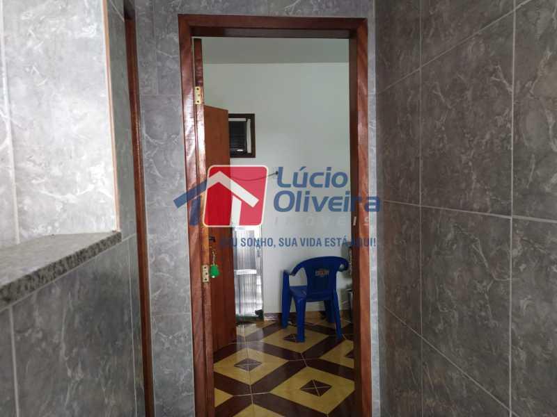 Suite - Casa à venda Rua Cônego Boucher Pinto,Honório Gurgel, Rio de Janeiro - R$ 220.000 - VPCA20312 - 18