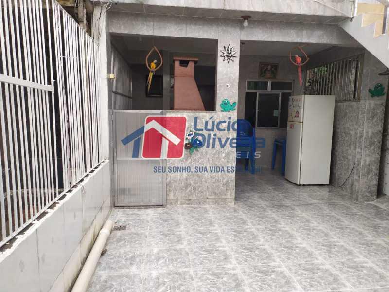 Terraçooberto - Casa à venda Rua Cônego Boucher Pinto,Honório Gurgel, Rio de Janeiro - R$ 220.000 - VPCA20312 - 29
