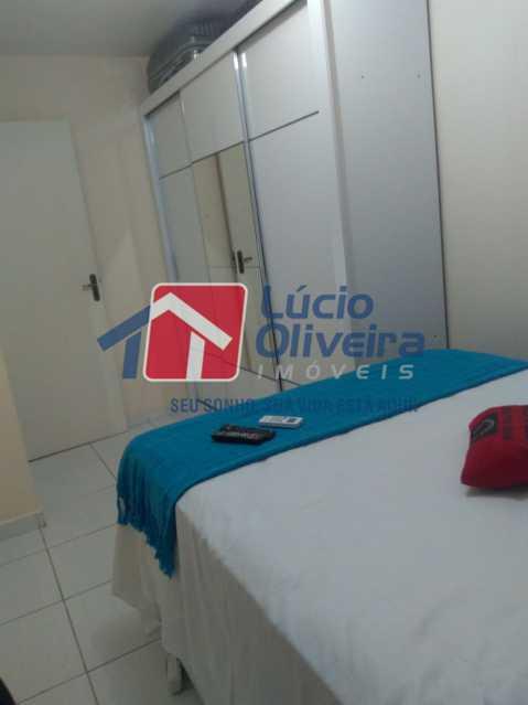 6 QUARTO. - Casa À Venda - Vista Alegre - Rio de Janeiro - RJ - VPCA20002 - 7