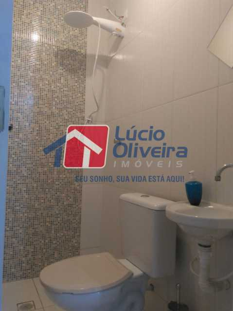 13 BANHEIRO. - Casa À Venda - Vista Alegre - Rio de Janeiro - RJ - VPCA20002 - 14