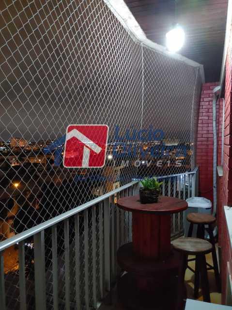 fto3 - Apartamento 2 quartos à venda Vista Alegre, Rio de Janeiro - R$ 330.000 - VPAP21659 - 8