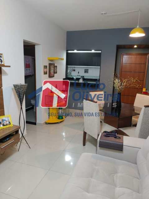 fto4 - Apartamento 2 quartos à venda Vista Alegre, Rio de Janeiro - R$ 330.000 - VPAP21659 - 5