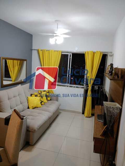 fto5 - Apartamento 2 quartos à venda Vista Alegre, Rio de Janeiro - R$ 330.000 - VPAP21659 - 1