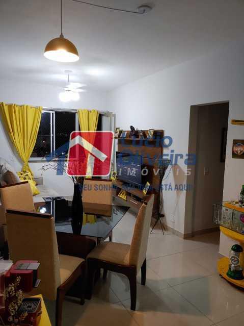 fto6 - Apartamento 2 quartos à venda Vista Alegre, Rio de Janeiro - R$ 330.000 - VPAP21659 - 4