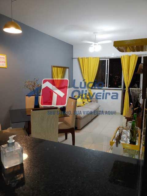 fto7 - Apartamento 2 quartos à venda Vista Alegre, Rio de Janeiro - R$ 330.000 - VPAP21659 - 3