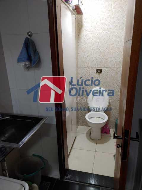 fto8 - Apartamento 2 quartos à venda Vista Alegre, Rio de Janeiro - R$ 330.000 - VPAP21659 - 9