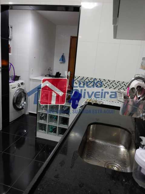 fto9 - Apartamento 2 quartos à venda Vista Alegre, Rio de Janeiro - R$ 330.000 - VPAP21659 - 10