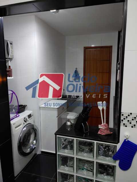 fto11 - Apartamento 2 quartos à venda Vista Alegre, Rio de Janeiro - R$ 330.000 - VPAP21659 - 12