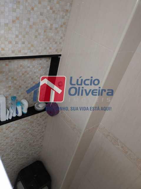 fto12 - Apartamento 2 quartos à venda Vista Alegre, Rio de Janeiro - R$ 330.000 - VPAP21659 - 13