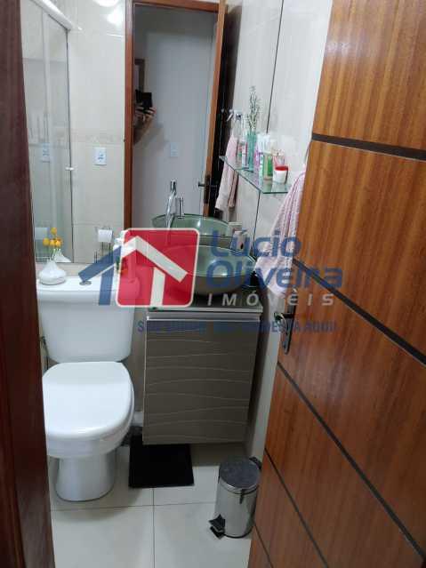fto13 - Apartamento 2 quartos à venda Vista Alegre, Rio de Janeiro - R$ 330.000 - VPAP21659 - 14