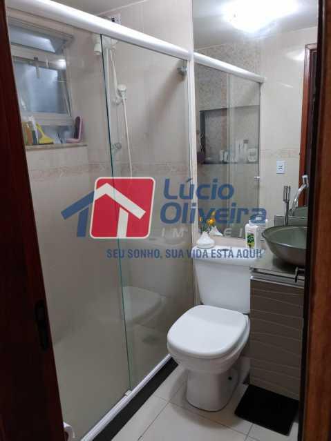 fto14 - Apartamento 2 quartos à venda Vista Alegre, Rio de Janeiro - R$ 330.000 - VPAP21659 - 15