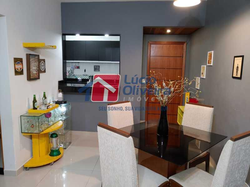 fto15 - Apartamento 2 quartos à venda Vista Alegre, Rio de Janeiro - R$ 330.000 - VPAP21659 - 16