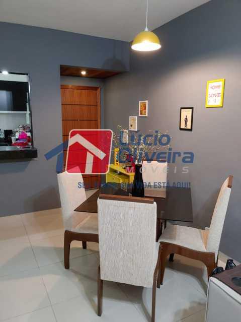 fto16 - Apartamento 2 quartos à venda Vista Alegre, Rio de Janeiro - R$ 330.000 - VPAP21659 - 17