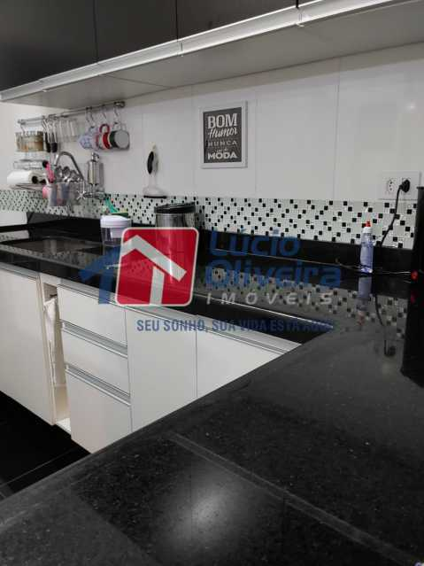 fto18 - Apartamento 2 quartos à venda Vista Alegre, Rio de Janeiro - R$ 330.000 - VPAP21659 - 19