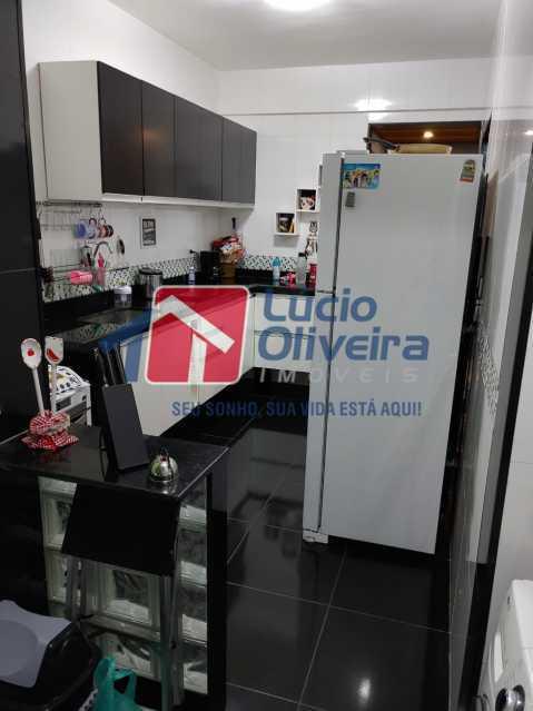 fto19 - Apartamento 2 quartos à venda Vista Alegre, Rio de Janeiro - R$ 330.000 - VPAP21659 - 20