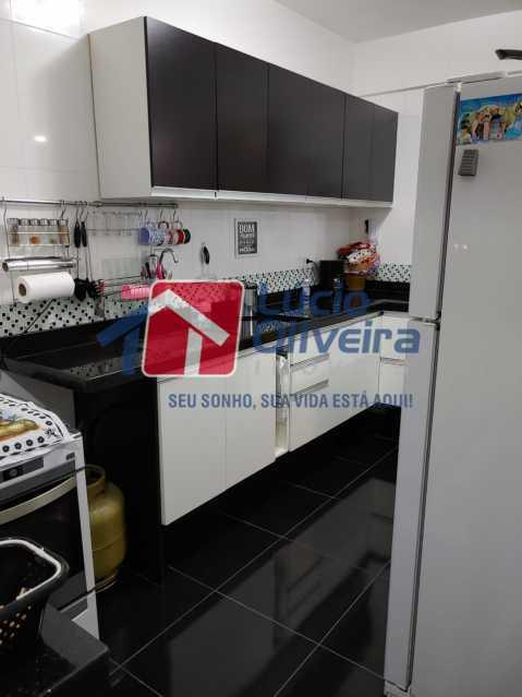 fto20 - Apartamento 2 quartos à venda Vista Alegre, Rio de Janeiro - R$ 330.000 - VPAP21659 - 21
