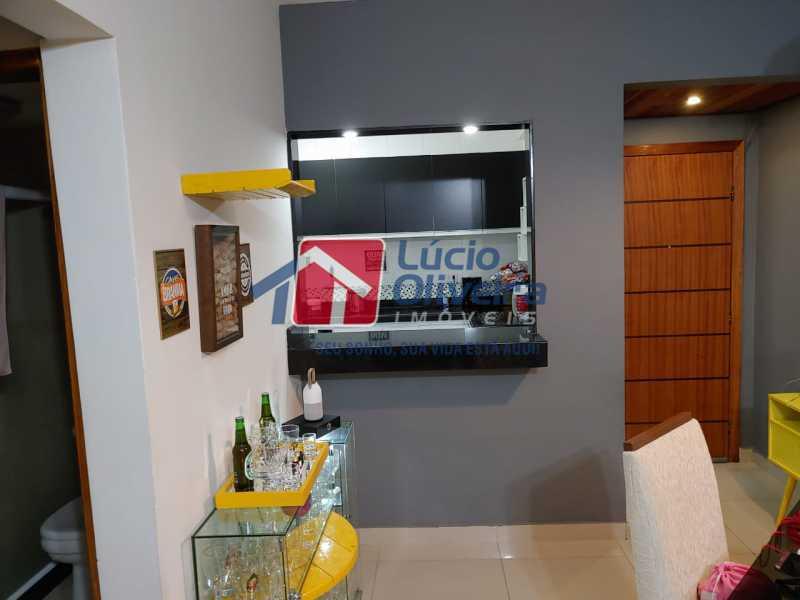 fto23 - Apartamento 2 quartos à venda Vista Alegre, Rio de Janeiro - R$ 330.000 - VPAP21659 - 24