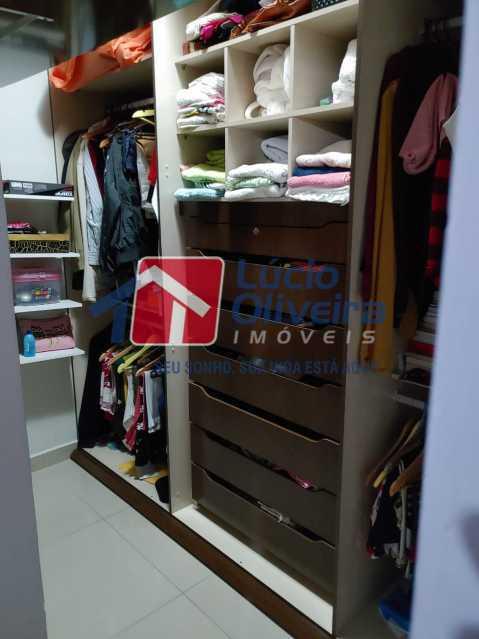 fto24 - Apartamento 2 quartos à venda Vista Alegre, Rio de Janeiro - R$ 330.000 - VPAP21659 - 25