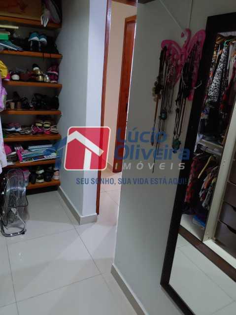 fto25 - Apartamento 2 quartos à venda Vista Alegre, Rio de Janeiro - R$ 330.000 - VPAP21659 - 26