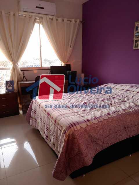 fto30 - Apartamento 2 quartos à venda Vista Alegre, Rio de Janeiro - R$ 330.000 - VPAP21659 - 31