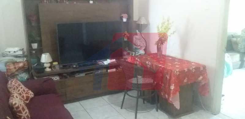 01 - Sala - Apartamento 2 quartos à venda Vila Kosmos, Rio de Janeiro - R$ 285.000 - VPAP21660 - 1