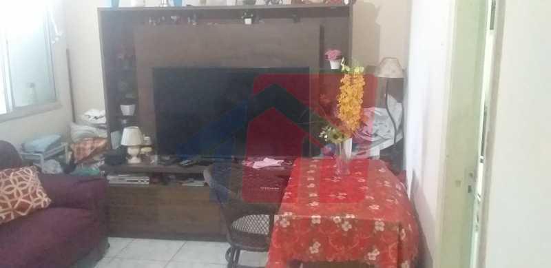 02 - Sala - Apartamento 2 quartos à venda Vila Kosmos, Rio de Janeiro - R$ 285.000 - VPAP21660 - 3