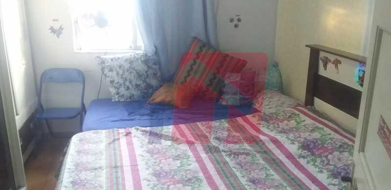04 - Quarto Casal - Apartamento 2 quartos à venda Vila Kosmos, Rio de Janeiro - R$ 285.000 - VPAP21660 - 5