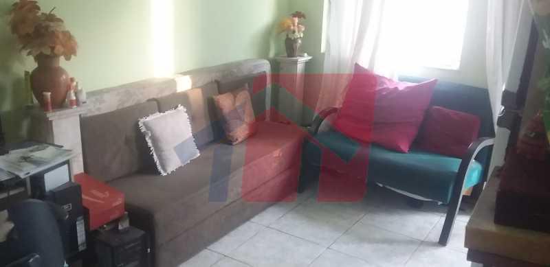 05 - Quarto Solteiro - Apartamento 2 quartos à venda Vila Kosmos, Rio de Janeiro - R$ 285.000 - VPAP21660 - 6