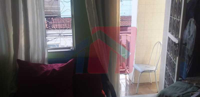 07 - Quarto Solteiro - Apartamento 2 quartos à venda Vila Kosmos, Rio de Janeiro - R$ 285.000 - VPAP21660 - 8