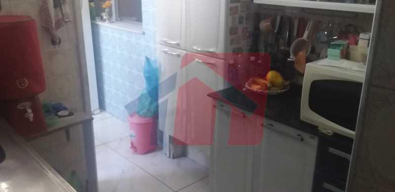 08 - Cozinha - Apartamento 2 quartos à venda Vila Kosmos, Rio de Janeiro - R$ 285.000 - VPAP21660 - 9