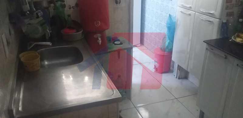 09 - Cozinha - Apartamento 2 quartos à venda Vila Kosmos, Rio de Janeiro - R$ 285.000 - VPAP21660 - 10