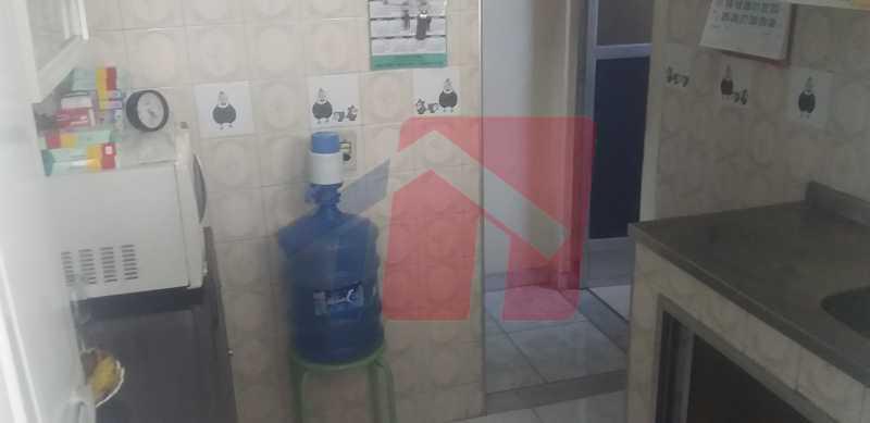 10 - Cozinha - Apartamento 2 quartos à venda Vila Kosmos, Rio de Janeiro - R$ 285.000 - VPAP21660 - 11