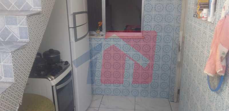 11 - Área - Apartamento 2 quartos à venda Vila Kosmos, Rio de Janeiro - R$ 285.000 - VPAP21660 - 12