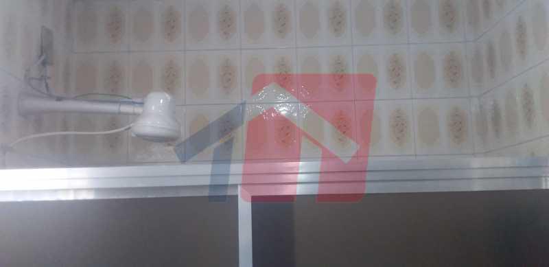 14 - Banheiro - Apartamento 2 quartos à venda Vila Kosmos, Rio de Janeiro - R$ 285.000 - VPAP21660 - 15