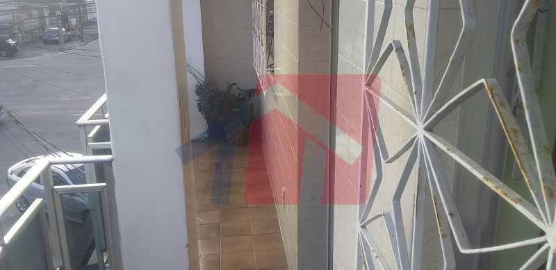 17 - Varanda - Apartamento 2 quartos à venda Vila Kosmos, Rio de Janeiro - R$ 285.000 - VPAP21660 - 18