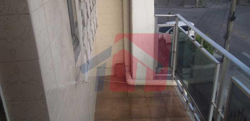 18 - Varanda - Apartamento 2 quartos à venda Vila Kosmos, Rio de Janeiro - R$ 285.000 - VPAP21660 - 19