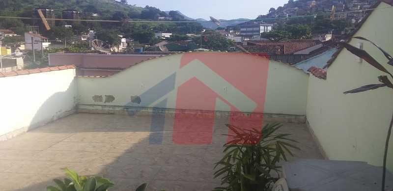19 - Terraço - Apartamento 2 quartos à venda Vila Kosmos, Rio de Janeiro - R$ 285.000 - VPAP21660 - 20