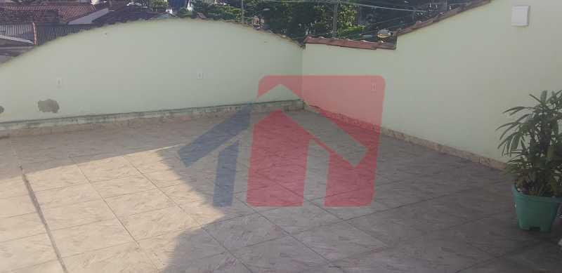 20 - Terraço - Apartamento 2 quartos à venda Vila Kosmos, Rio de Janeiro - R$ 285.000 - VPAP21660 - 21