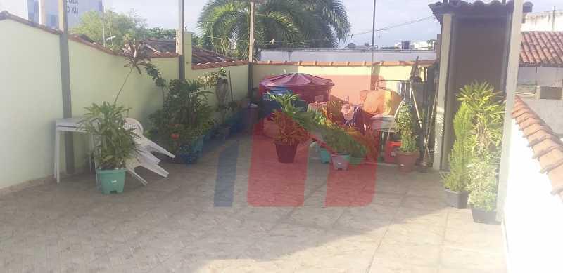 21 - Terraço - Apartamento 2 quartos à venda Vila Kosmos, Rio de Janeiro - R$ 285.000 - VPAP21660 - 22