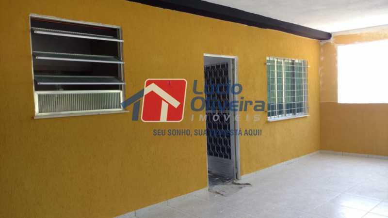 fto1 - Casa 2 quartos à venda Olaria, Rio de Janeiro - R$ 155.000 - VPCA20316 - 1