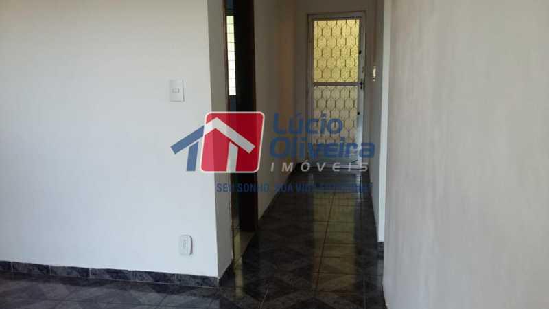 fto2 - Casa 2 quartos à venda Olaria, Rio de Janeiro - R$ 155.000 - VPCA20316 - 3