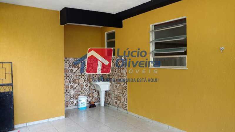 fto3 - Casa 2 quartos à venda Olaria, Rio de Janeiro - R$ 155.000 - VPCA20316 - 4