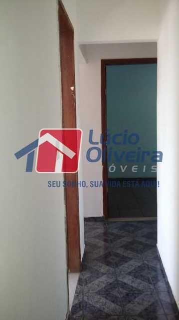 fto4 - Casa 2 quartos à venda Olaria, Rio de Janeiro - R$ 155.000 - VPCA20316 - 5