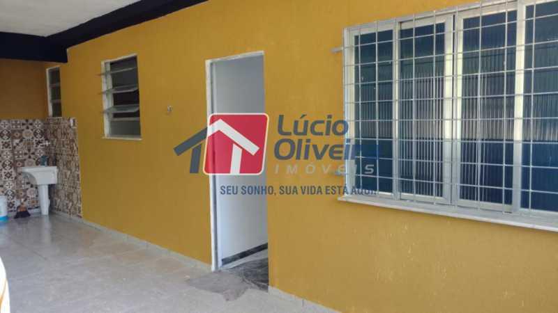 fto5 - Casa 2 quartos à venda Olaria, Rio de Janeiro - R$ 155.000 - VPCA20316 - 6