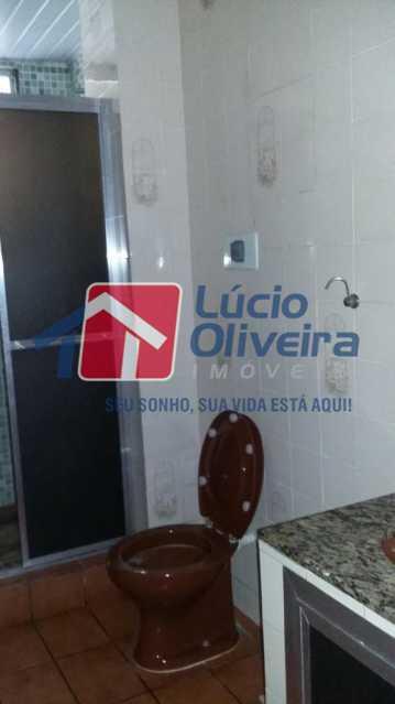fto6 - Casa 2 quartos à venda Olaria, Rio de Janeiro - R$ 155.000 - VPCA20316 - 7